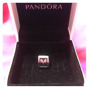Jewelry - Authentic Retired Pandora Charm